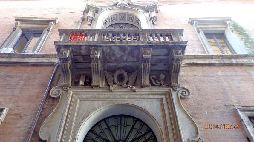 Esot risme dans l 39 architecture de borromini for Le miroir de la disette